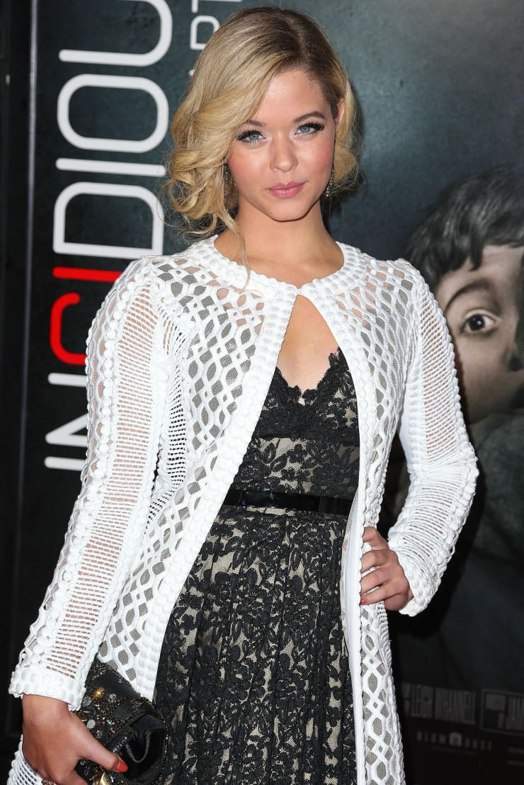 hollywood actress 2016