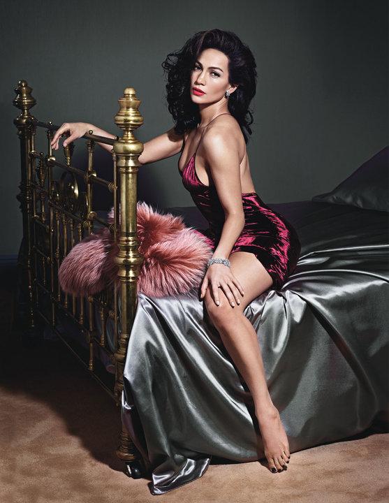 Jennifer Lopez Hot Sexy