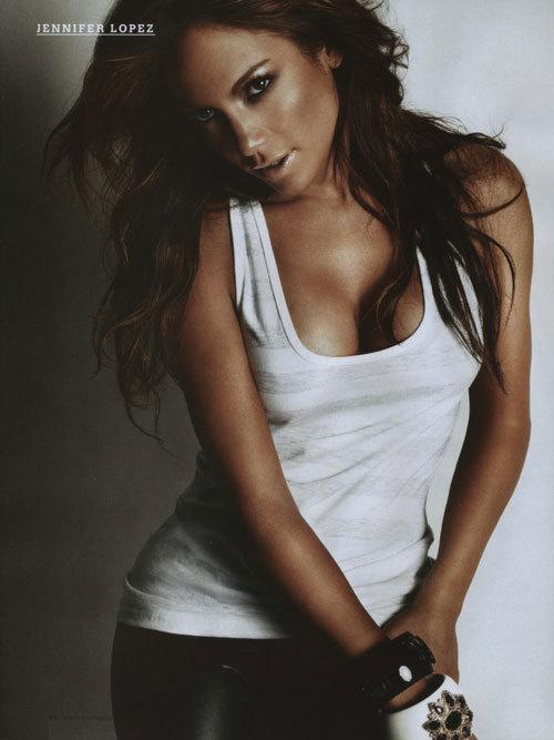 Jennifer Lopez Hot Pics