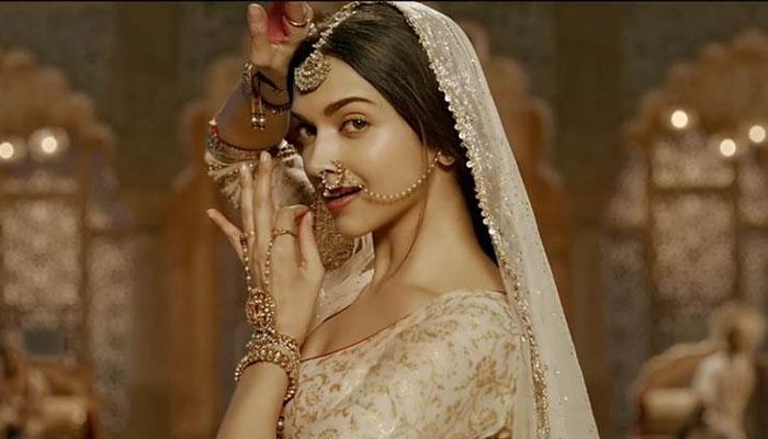 Beautiful Deepika in Padmavati Movie