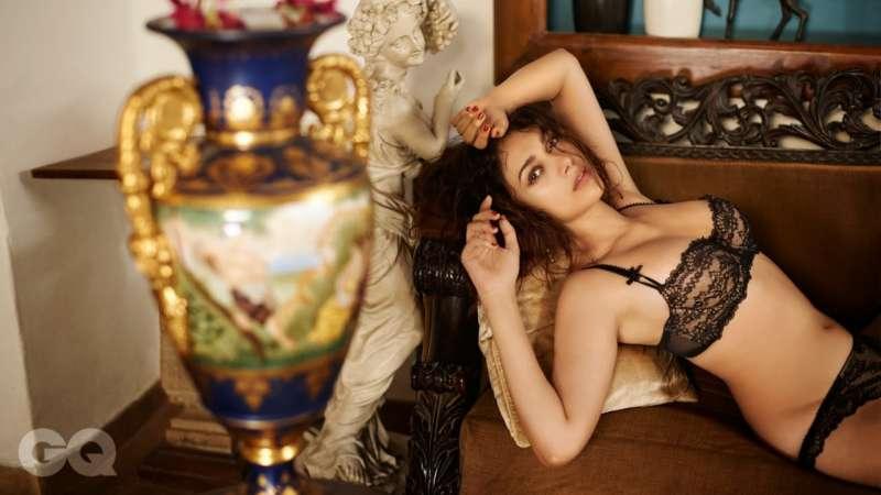 Sexy Aditi Rao Hydari 2017